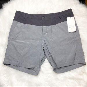 NWT Lululemon Athletica Union Shorts Men's Size 40